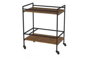 Стол сервировочный Спич дуб американский - Мебельная фабрика «Мебелик»