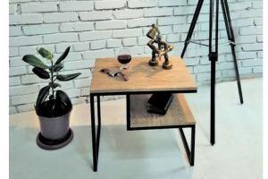 Стол SHELF FIR - Мебельная фабрика «Desk Question»