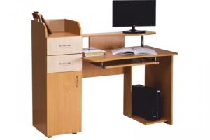 Стол СК 01 компьютерный - Мебельная фабрика «Фато»