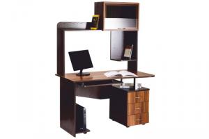 Стол СК 02 компьютерный - Мебельная фабрика «Фато»