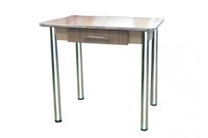 Стол СМ-2 с ящиком - Мебельная фабрика «ИП Смирнов А.Н.»
