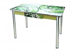 Стол СМ-3 с ящиком - Мебельная фабрика «ИП Смирнов А.Н.»