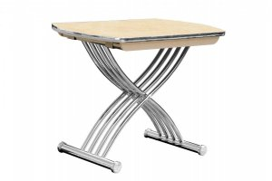 Стол со складными ножками Маэстро 44 - Мебельная фабрика «Венеция»