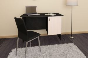 Стол письменный СП-3Д - Мебельная фабрика «Трио мебель»