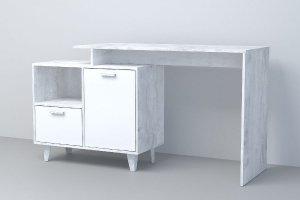 Стол письменный СТ 2 МС ЭГО - Мебельная фабрика «ДИАЛ»
