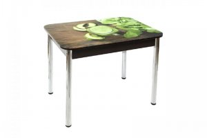 Стол стекло Былина R 034 - Импортёр мебели «Angela Market»