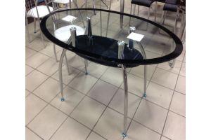 Стол стеклянный GT 305 - Мебельная фабрика «Анталь», г. Новосибирск