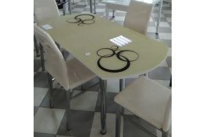 Обеденная группа - Мебельная фабрика «Астера»