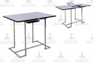 Стол Тетрис 2 - Мебельная фабрика «Classen»