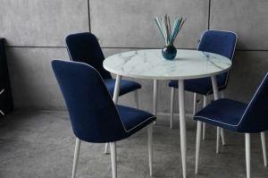 Обеденная группа Стол Токио/стул Софт - Мебельная фабрика «Стелла»
