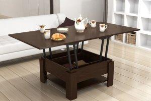 Стол-трансформер - Мебельная фабрика «Континент-мебель»