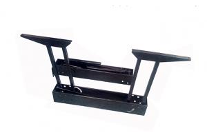 Механизм трансформации стола - Оптовый поставщик комплектующих «Ламель66»