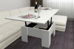 Стол-трансформер - Мебельная фабрика «Трио мебель»