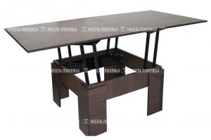Стол-трансформер - Мебельная фабрика «Мебель Поволжья»