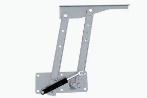 Механизм для стола трансформер №432 - Оптовый поставщик комплектующих «Релакс»
