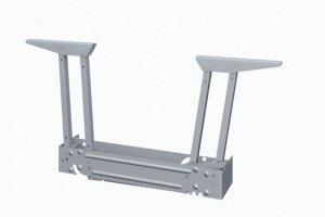 Механизм для стола трансформер №441 - Оптовый поставщик комплектующих «Релакс»