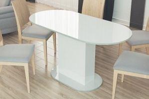 Стол трансформер Bergamo 2 - Мебельная фабрика «Квадро-М»