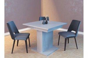 Стол трансформер Bergamo 4 - Мебельная фабрика «Квадро-М»