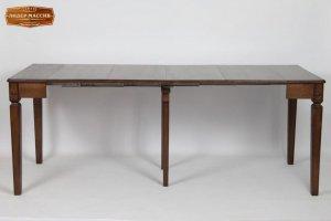 Стол-трансформер Цезарио - Мебельная фабрика «Лидер Массив»