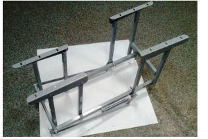 Механизм трансформации стола Сан - Ремо - Оптовый поставщик комплектующих «Ламель66»