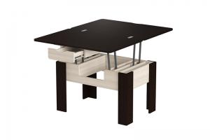 Стол-трансформер Степ 3 - Мебельная фабрика «Ивару»