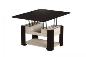 Стол трансформер Степ 4 - Мебельная фабрика «Ивару»