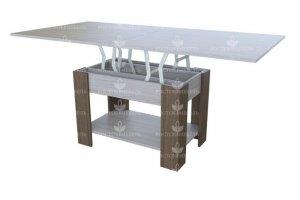 Стол-трансформер СЖ-3.2 - Мебельная фабрика «Росток-мебель»