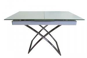 Стол-трансформер В2275 белый гранит - Импортёр мебели «КиТплюс»