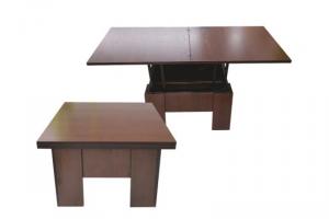 Стол-трансформер журнальный - Мебельная фабрика «Фато»