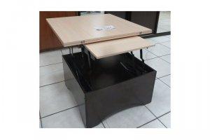 Стол-трансформер журнальный/обеденный - Мебельная фабрика «Анталь»