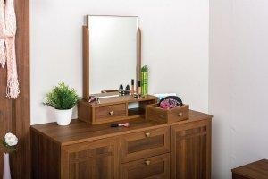 Стол туалетный 03248 - Мебельная фабрика «MOBI»