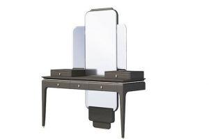 Стол туалетный Boston - Мебельная фабрика «Прогресс»