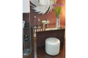 Стол туалетный серия Зазеркалье - Мебельная фабрика «Виктория»