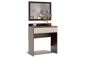 Стол туалетный Трюмо 1 - Мебельная фабрика «ВикО Мебель»