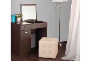 Стол туалетный Трюмо 2 - Мебельная фабрика «ВикО Мебель»