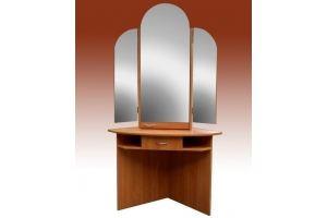 Стол туалетный угловой Веа 61 - Мебельная фабрика «ВЕА-мебель»