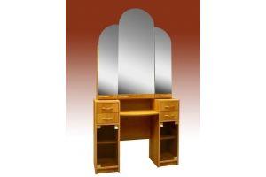 Стол туалетный Веа 48 - Мебельная фабрика «ВЕА-мебель»
