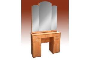 Стол туалетный Веа 92 - Мебельная фабрика «ВЕА-мебель»