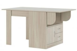 Стол-тумба 1 - Мебельная фабрика «КБ-Мебель»