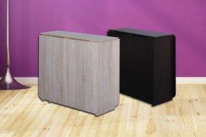 Стол тумба 17 - Мебельная фабрика «Наша Мебель»