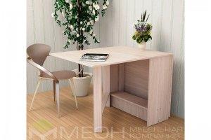 Стол-тумба ЛДСП - Мебельная фабрика «Меон»