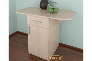 Стол-тумба с ящиком - Мебельная фабрика «Уют-М»