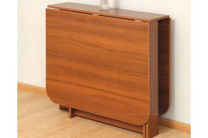 Стол-тумба СТ-06 орех - Мебельная фабрика «Атлант»
