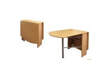 Стол тумба узкая - Мебельная фабрика «Мебель Корпус»