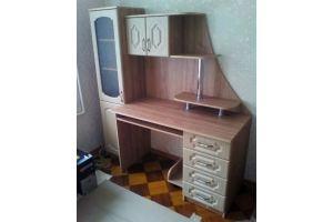 Стол ученический 19 20 - Мебельная фабрика «Святогор Мебель»
