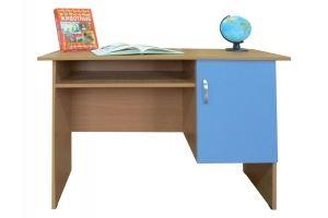Стол ученика 1 - Мебельная фабрика «Алекс-Мебель»