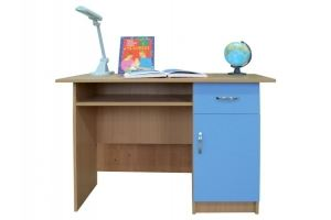 Стол ученика 2 - Мебельная фабрика «Алекс-Мебель»