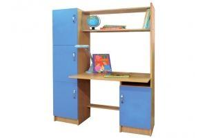 Стол ученика 4 - Мебельная фабрика «Алекс-Мебель»