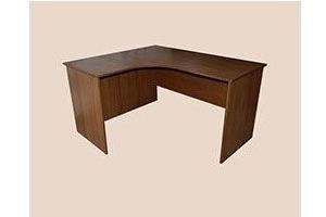 Стол угловой эргономичный - Мебельная фабрика «Мартис Ком»