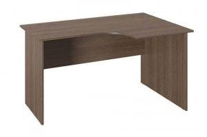 Стол угловой офисный - Мебельная фабрика «КИНГ»